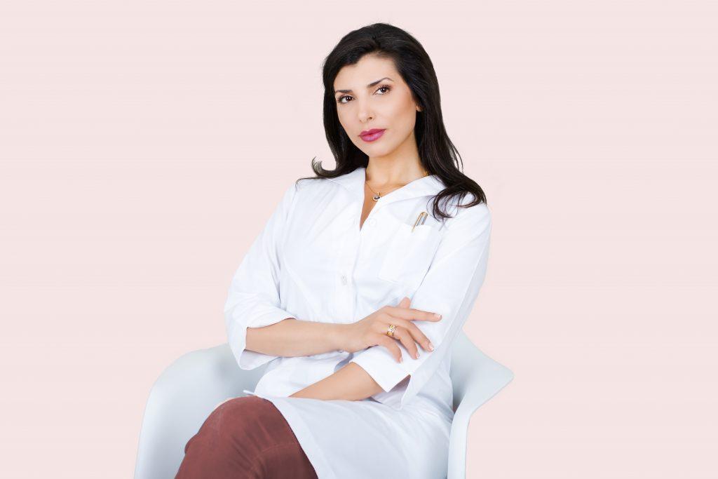 klinichna dermatologia